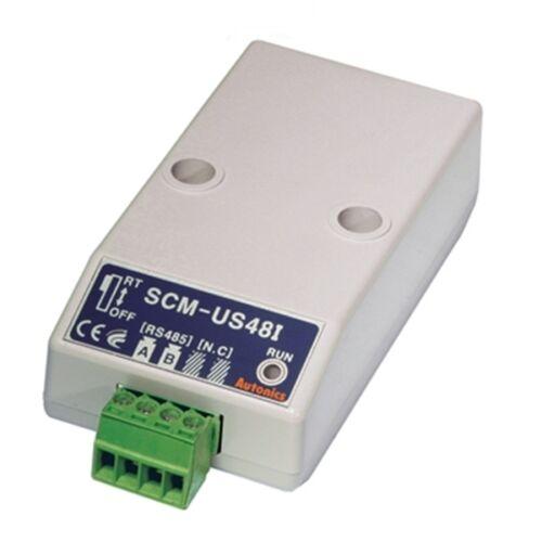 Communication USB to RS485 converter SCM-US48I