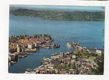 Norway Bergen Postcard 448a