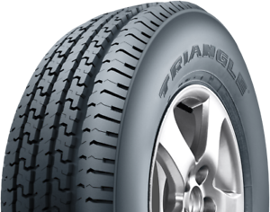 ST235/80R16 tires TR653 12 ply rating trailer tire 235/80/16 Triangle 2358016