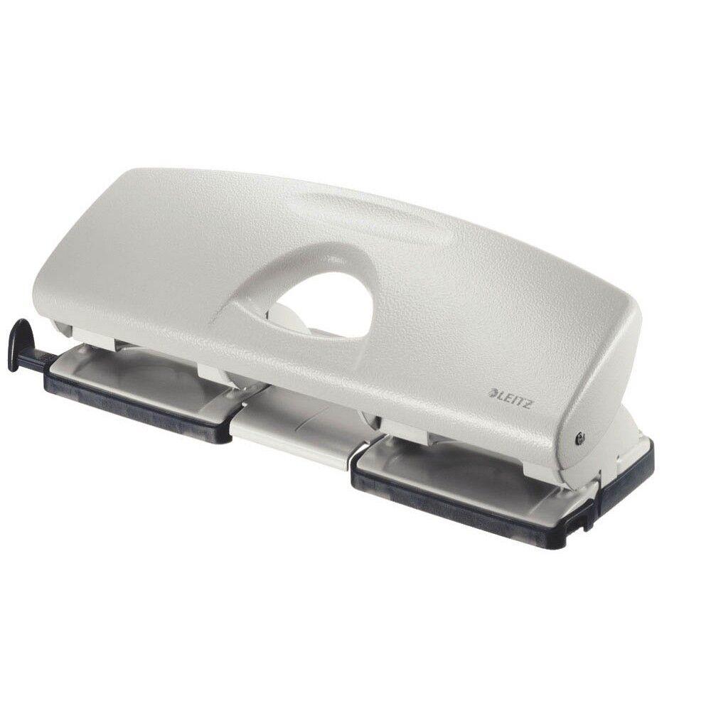 Vierfachlocher bis 16 Blatt Ringbuchlocher Leitz Doppellocher 5022 | Outlet  | Mittlere Kosten  | Stabile Qualität