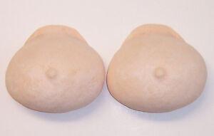 Fake-False-Foam-Breast-Boob-Mastectomy-Form-Enhancer-Crossdresser-Transvestite