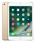 Apple iPad Mini 4 (Mk9g2) WiFi, 128 Gb - Gold