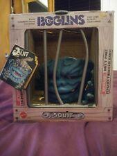 L@@K Boglins Squit with *MINT* Tags! W@W 1980's Authentic MATTEL Hand Puppet