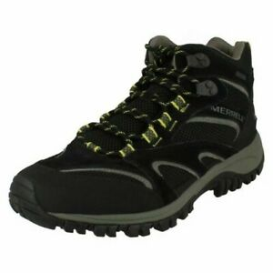 Mens-Merrell-Waterproof-Walking-Boots-039-Phoenix-Mid-039