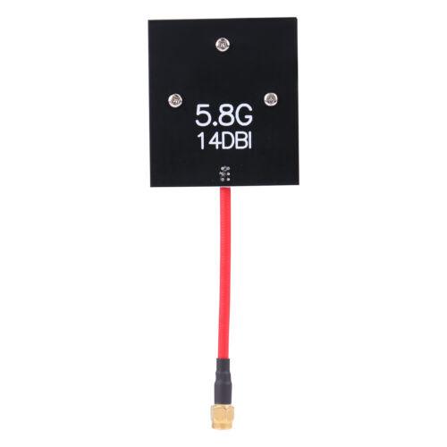 FATSHARK 5.8GHz TX//RX RHCP FPV Mushroom Antenna RP-SMA RC Drone Accessory ❤lo