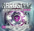 Hardstyle The Ultimate Collection Volume 2 2014 Audio CD
