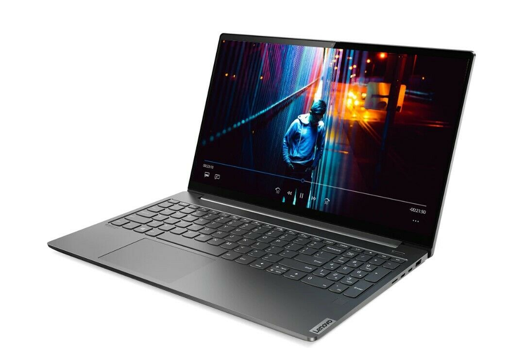 Lenovo Ideapad S740 Touch 15 6 1tb Ssd Intel Core I9 9th Gen 4 80 Ghz 16gb Laptop Iron Gray 81nw0004us For Sale Online Ebay