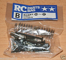 TAMIYA 58265 TOYOTA BB / BMW MINI COOPER / m03l, 9415676 / 19415676 metal parts BAG B
