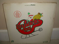 Impacto Crea - Navidad - Super Rare LP in Good Conditions - VAYA VS-22 1973