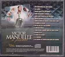 CD Victor Manuelle & friends EDDIE PALMIERI tego calderon JORGE CELEDON don omar