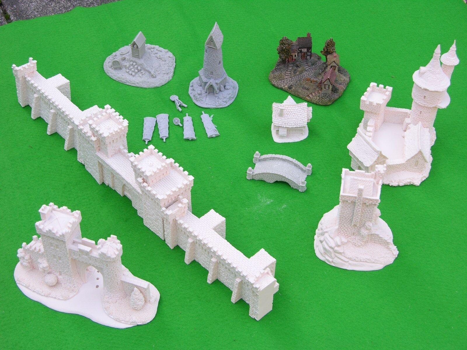 Spiel Workshop Warmaster, Modell Forgeworld Multi-Listing