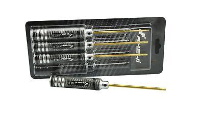 4pcs Innensechskant Schraubendreher Schraubendreher Werkzeug-Kit 4,0 mm 5,5