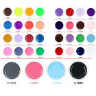 8ml Candy Colors UV Nail Polish Gel DIY Nail Art Tips Manicure Decor Beauty Hot