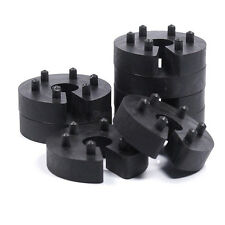 Universal Federwegbegrenzer Stick Clip Black 13mm Federwegsbegrenzer VA oder HA