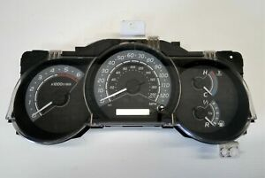 SPEEDO-CLOCKS-BLACK-TOYOTA-HILUX-2008-2013