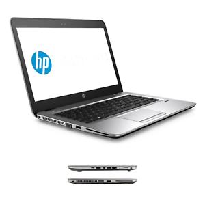 "HP EliteBook 840 G3 14"" AG LED  (Intel Core i7-6600U, 512GB SSD, 16GB, Webcam)"