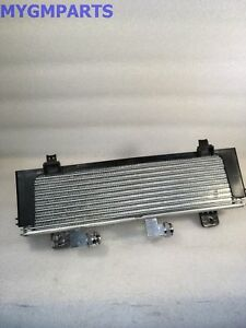 Image Is Loading Chevy Silverado Gmc Sierra 3500 Aux Transmission Cooler