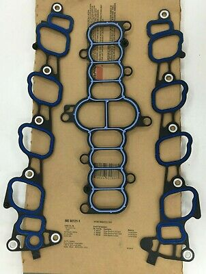 Engine Intake Manifold Gasket Set Fel-Pro MS 92672