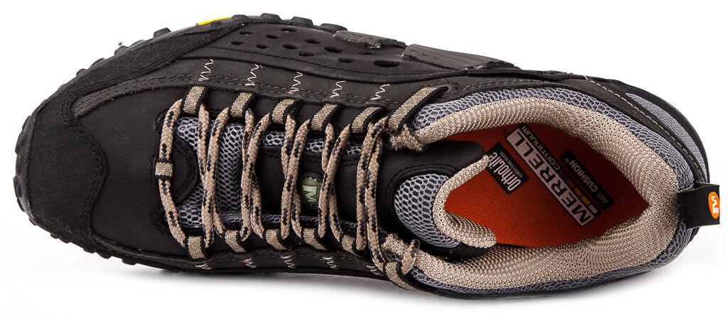 MERRELL Intercept J73703 Outdoor Hiking Trekking Herren Athletic Trainers Schuhes  Herren Trekking 898ac2