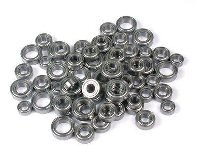 Hochwertige Stahl Kugellager versch. Größen z.B. für RC Tamiya HPI Carson usw.