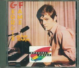 Georgie-Fame-20-Beat-Classics-Cd-Perfetto