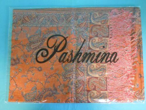 Pashmina Gorgeous Paisley