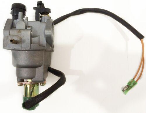 Tsurumi Carb GENERATOR FOR 389cc model TPG37000HDX-4A-?268 6800