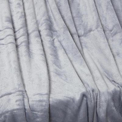 Warm Soft Lightweight Blanket Throw Sofa Bed Travel Throwover, 200GSM,150*200CM