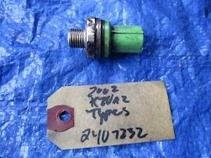 Details about 02-04 Acura RSX Type S K20A2 knock sensor K20 engine motor  OEM ivtec