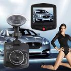 HD 1080P Night Vision Car Video Recorder Camera Vehicle Dash Cam DVR G sensor EM