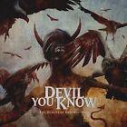 Beauty of Destruction [LP] [Bonus Track] by Devil You Know (Vinyl, Apr-2014, 2 Discs, Nuclear Blast (USA))