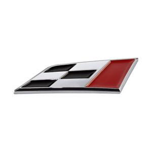 Schriftzug-Logo-CUPRA-Raceflag-Seat-Leon-5F-Ibiza-6J-Emblem-Zeichen-badge