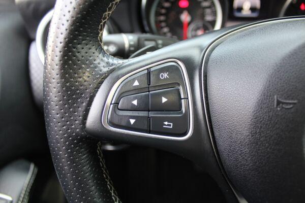 Mercedes A200 d 2,2 Urban aut. billede 16
