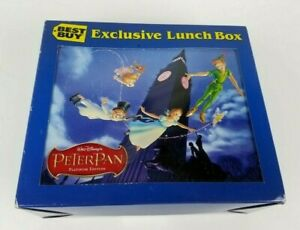 Best-Buy-Exclusive-Walt-Disney-Peter-Pan-Tin-Lunchbox-Platinum-Edition-2003