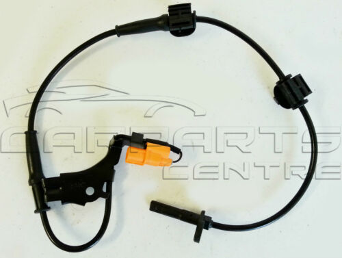 FOR HONDA CRV 2.0 2.2 CTDi 02-06 FRONT RIGHT SIDE ABS WHEEL SPEED SENSOR CR-V