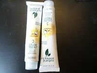 2 Tubes Of Clairol Natural Instincts Color Treat For Sahara Blonde Condition