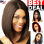 Bob-Women-Fashion-Cosplay-Costume-Party-Hair-Anime-Wigs-Short-Full-Hair-Wig-NEW thumbnail 1