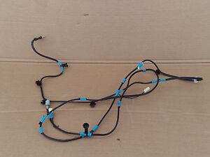 mitsubishi colt czc antennenkabel kabel antenne 87tkm | ebay
