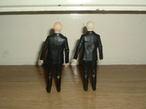 Dr who Series One 2 x AUTON both variants Action Figure  BBC