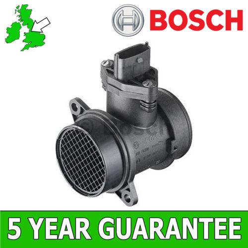 Bosch Mass Air Flow Meter Sensor 0281002619
