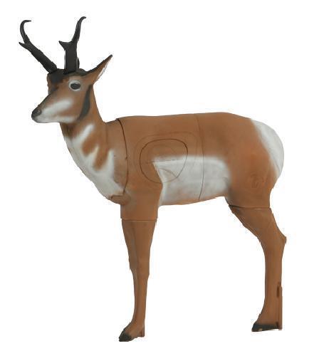 Delta McKenzie Outdoor Hunting 22420 Pro 3D - Pronghorn Antelope Archery Target