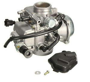 Carburetor Replacement for Honda TRX 300 FOURTRAX TRX300 4-Stroke FW (1988-2000)