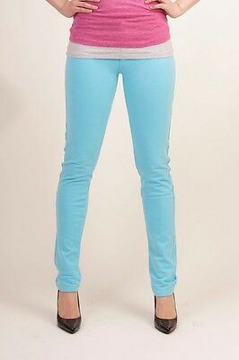 Colorful Jeggings Stretch Moleton  Sexy Skinny Soft Jean Pants S~XL Yoain