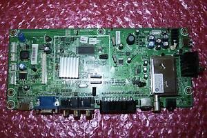 Hisense - Principal - 120538 (OZB093509072A,LCD19V88/0006 RSAG2.908.1544-4 \ Roh