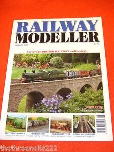 RAILWAY-MODELLER-COMBE-DOWN-AUG-2007