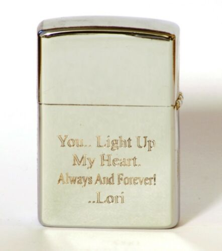 Masonic Flower Lighter Windproof FREE ENGRAVING Masonic Gift 234