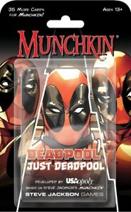 Munchkin-Marvel-Just-Deadpool-Card-Game-Steve-Jackson-Games-MU011-454-USAopoly