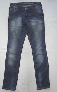 S.Oliver Women's Jeans Model Tube Women's Size 36 L32 great condition