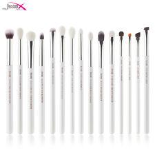 Jessup Eye Makeup Brushes Set 15Pcs Blending Tool Eyeshadow Concealer Brush Kit