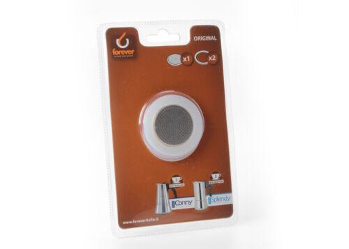 dimensioni Forever guarnizione guarnizione di ricambio per espresso in acciaio inox fornello Ver